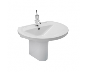 66 washbasin reflex