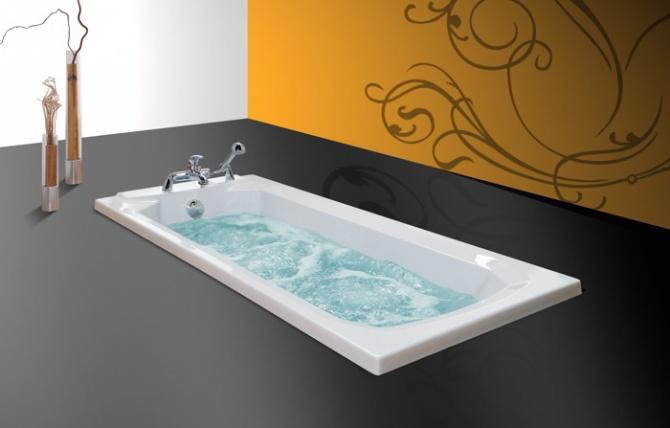 Jade Bathtub