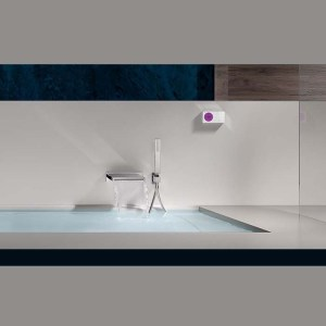 Electronic Tapware for bath-736
