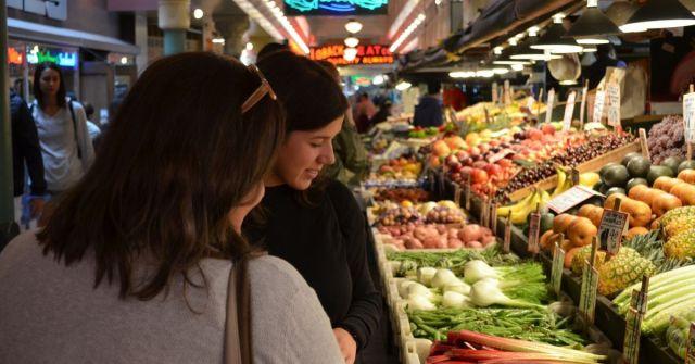 ¿Qué es una alimentación saludable?