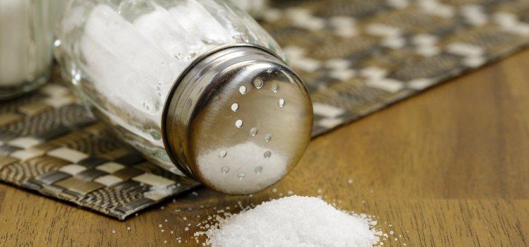 La sal: ¿buena o mala para tu salud?