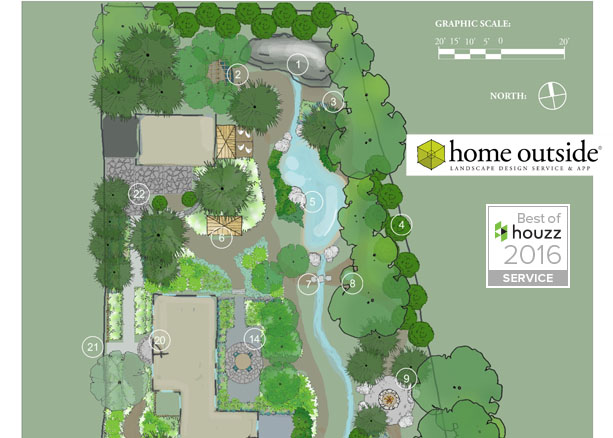 Landscape Design App Archives Home Outside
