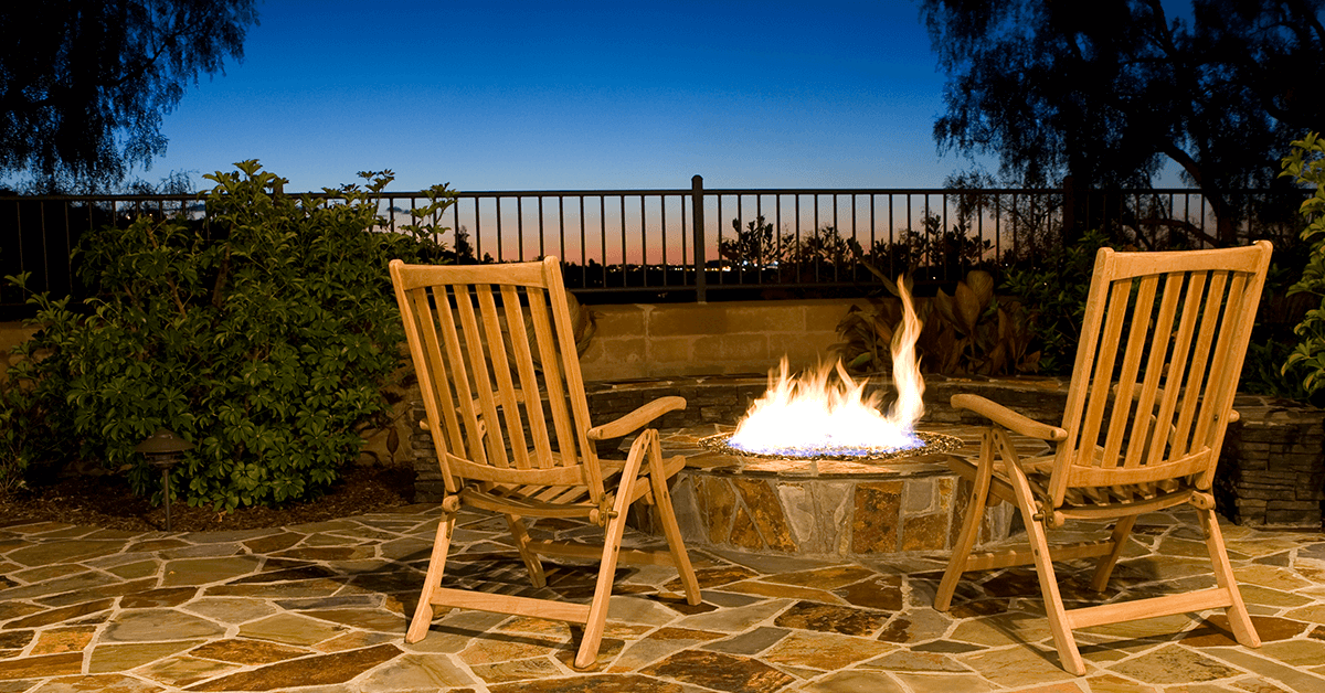 3 common backyard fire pit laws and