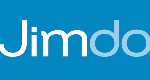 必見!低予算でWebサイトを運用したい小規模事業がJimdoを導入する5つのメリット+デメリット。
