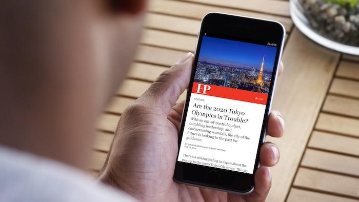 FacebookとWordPressが手を組んでInstant Articlesに対応するためのWPプラグイン開発中。