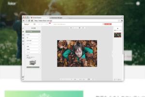 フォトショップが苦手でも大丈夫!誰でも簡単に写真や画像加工ができる「Fotor」