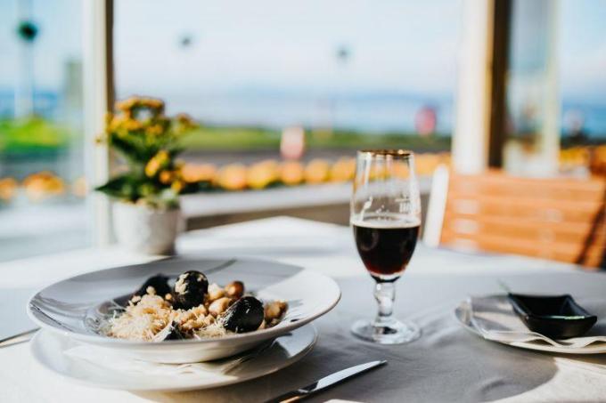 ミシュランガイドの料理に対する5つの評価基準