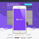 iTunesにもGoogleにも超簡単にポッドキャスト配信ができる「Anchor」