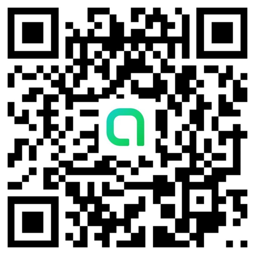 Openchat_QRコード