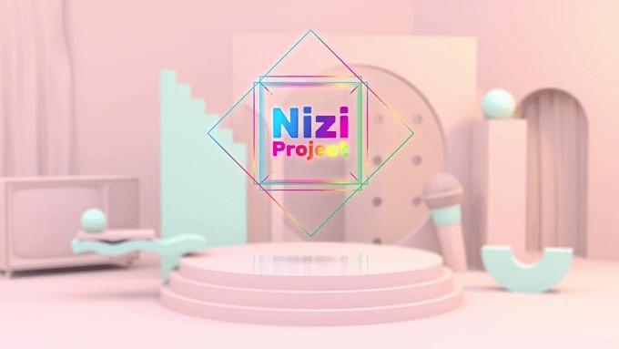 プロジェクト 合宿 順位 韓国 虹
