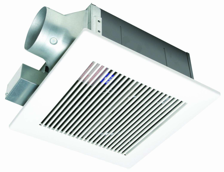 exhaust fans is best for your bathroom