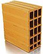 laterizio forato multifori o scatola da 12 cm di spessore