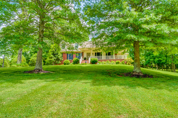 3520 Cecil Farm Rd Mount Pleasant TN House For Sale