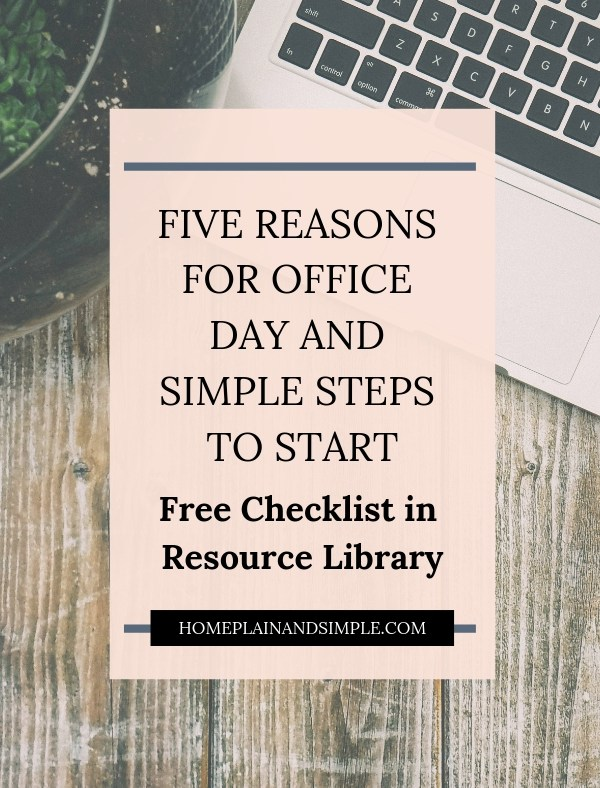 Five Reasons for Office Day and Simple Steps to Start