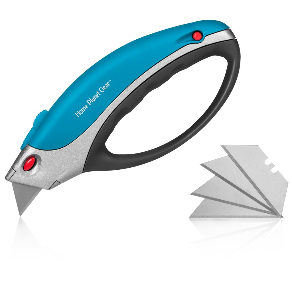 Utility Knife/Box Cutter and blades