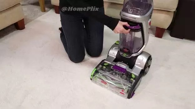 Bissell Proheat Troubleshooting Simple Even Kids Can Fix Homeplix