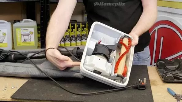 hoover-windtunnel-power-cord-replacement