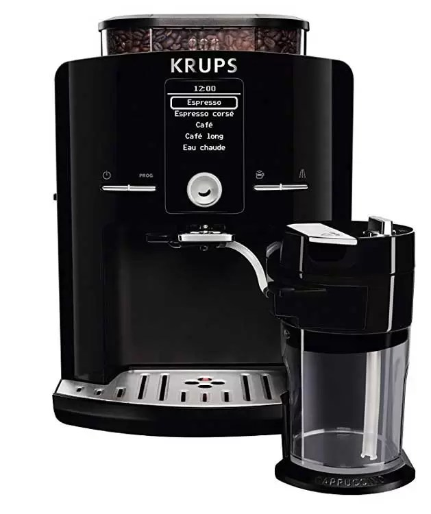 11-krups-8000035801-ea8298-cappuccino-bar-fully-automatic-57-ounce-black
