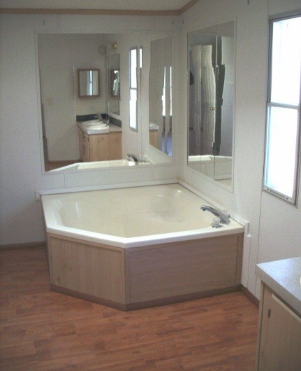 Laminate Wood Floor For Bathroom. varieties pros and cons