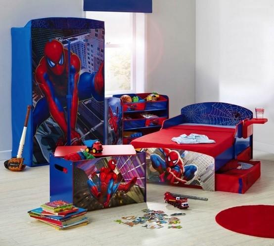 charming toddler boy bedroom ideas