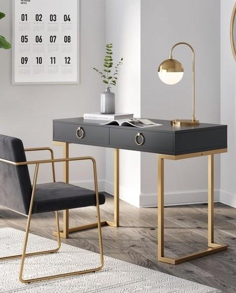 small desk for bedroom color design