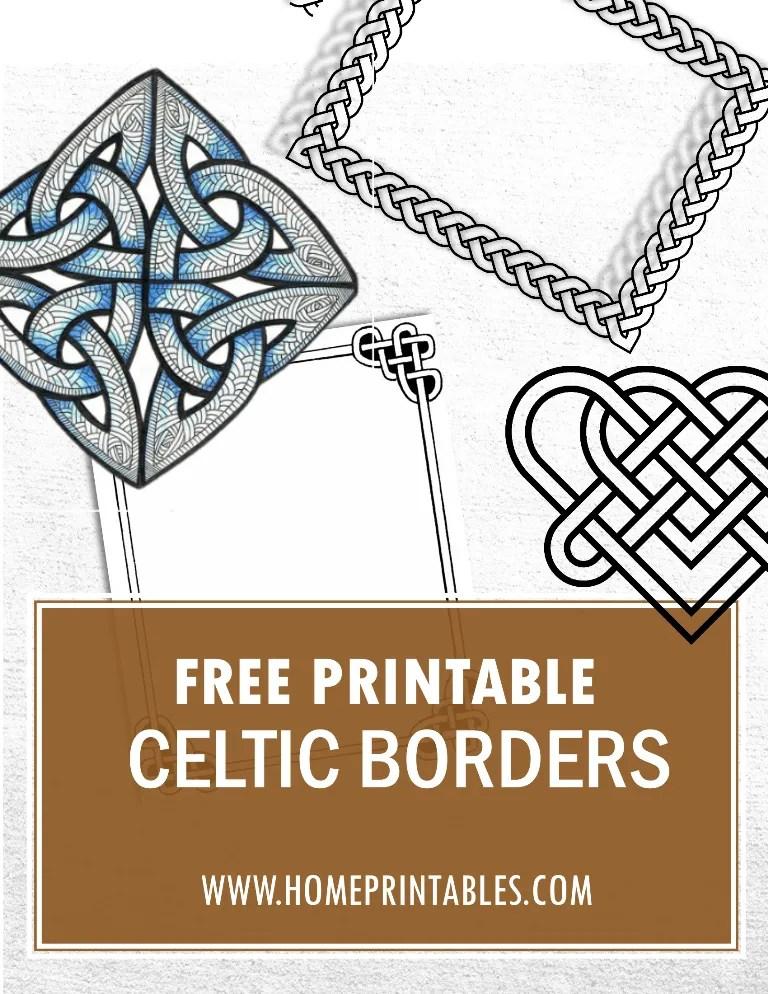 free-celtic-borders