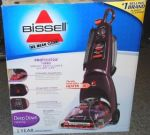 Bissell ProHeat 2x Deep Cleaner Reviews and Ratings