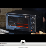Cuisinart TOB-40 Compact Toaster Oven Review