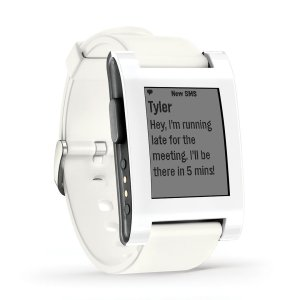 pebble-text-message