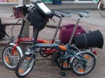 Best Affordable FULL SIZE Folding Bike