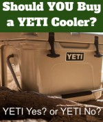 Should You Buy a YETI Cooler?
