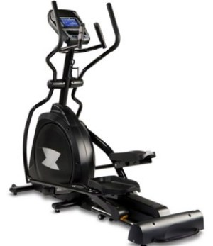Xterra Fitness FS 5.6e Elliptical