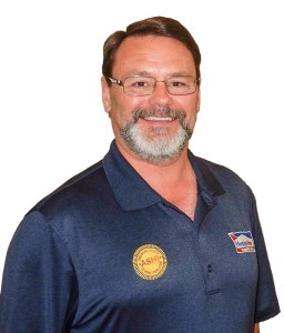Home Inspector Roger Williamson