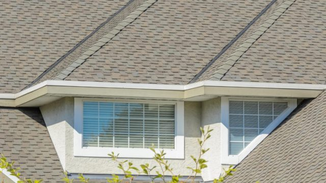 Home Improvements – Roof Replacement by Being A Wordsmith