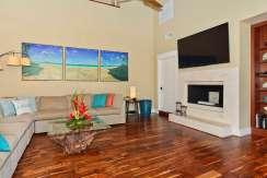 living room 2 Norfolk