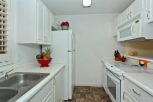 Westview kitchen