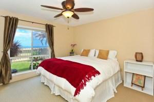 Westview master bedroom