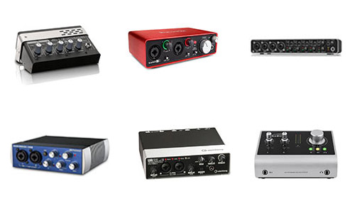 best-audio-interface-reviews-2017-main-image