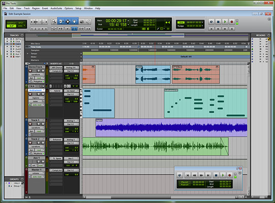 pro-tools-multi-track-screen