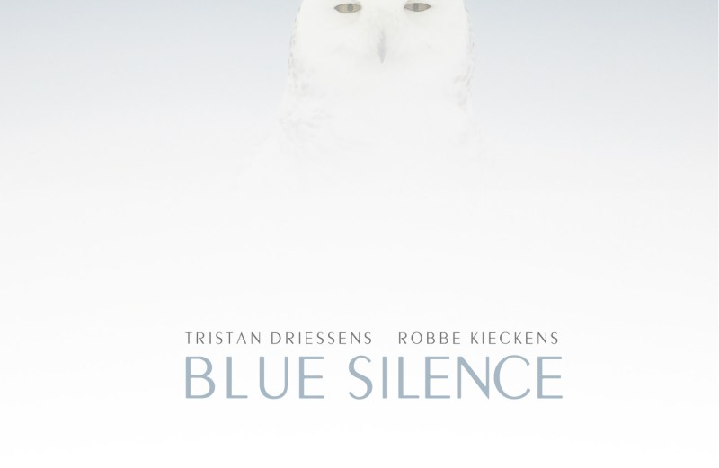 DRAGON JAZZ – Blue Silence