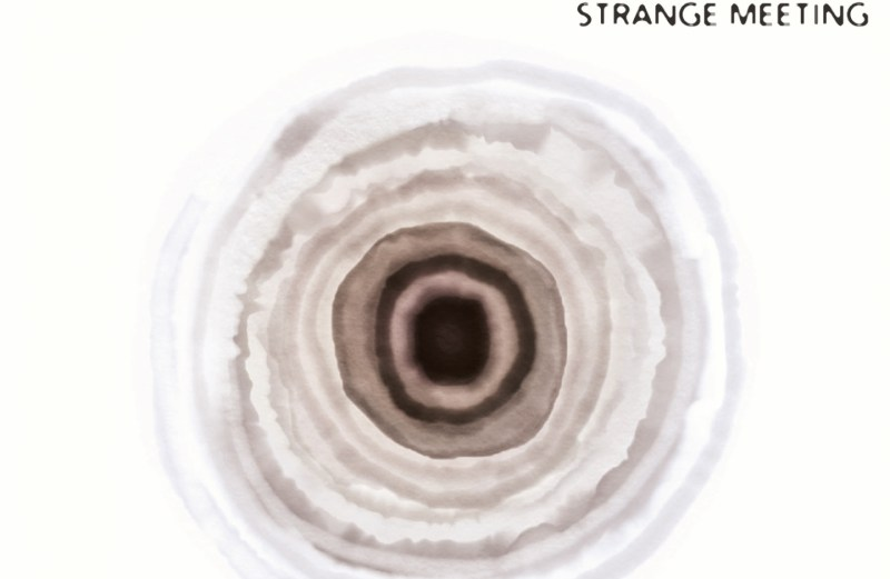 Strange meeting – ENSEMBLE VIBRATIONS
