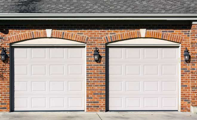 Garage Door Spring Repair Replacement Cost Estimates