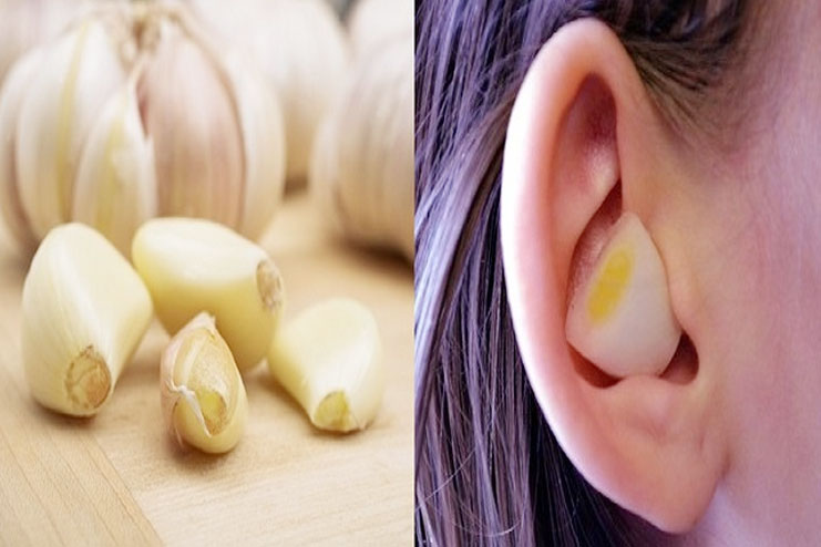 How to cure 👂 Ear Infections??