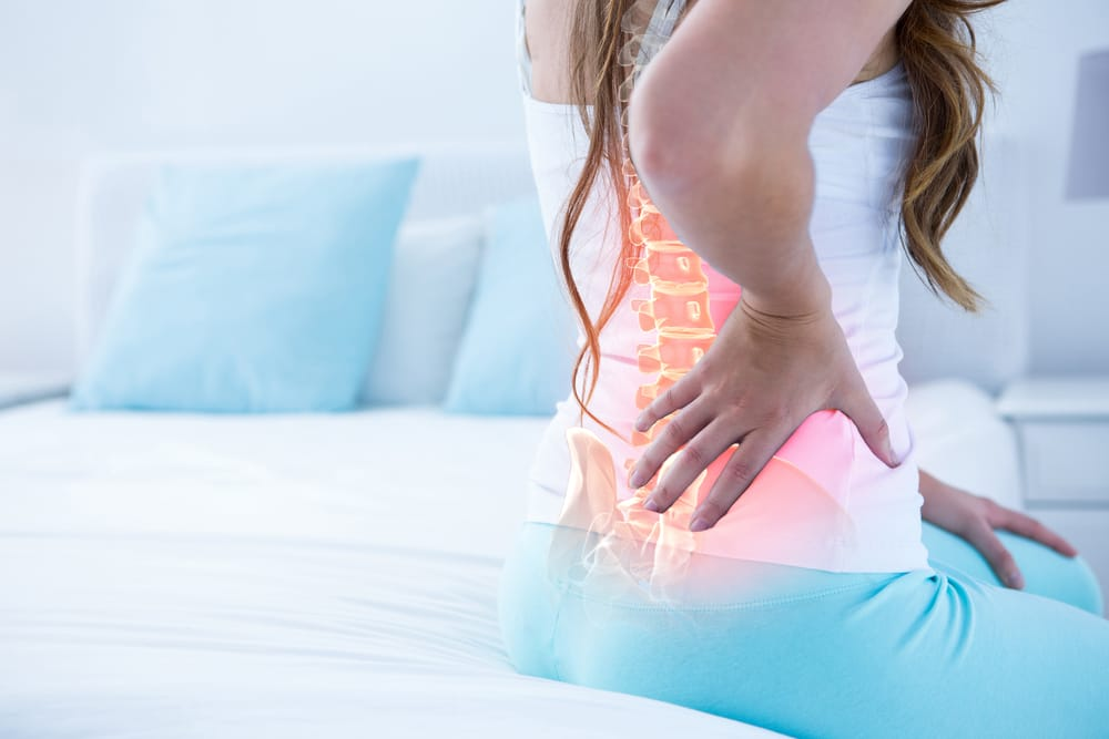 Home Remedies for Chronic  Lower Back Pain