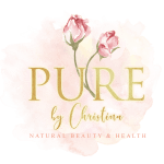 Pure By Christina All Natural Perfume
