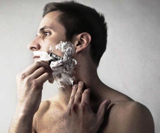 Give Shaving A Break