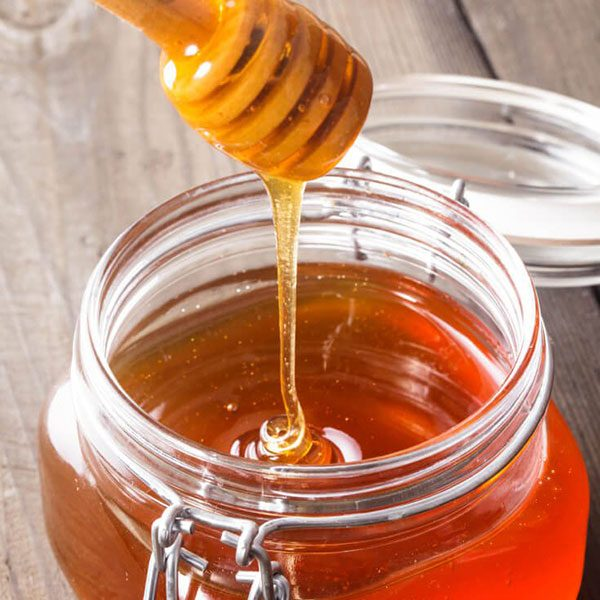 use of Honey for remedy of Canker Sores In Mouth fast