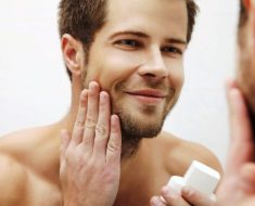 Moisturise Before Shaving