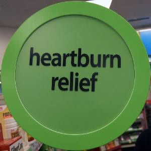 Relieve Heartburn After Drinking Detox