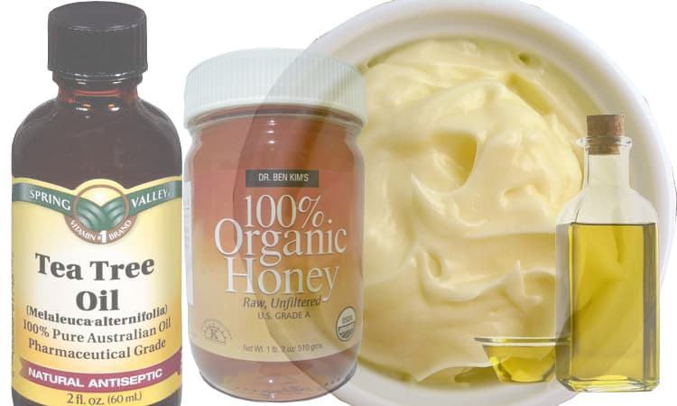 DIY Homemade Mayonnaise Deep Conditioner Home Remedies